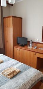 Hotelik City