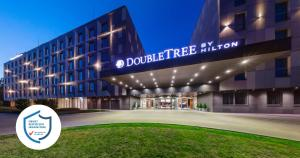 DoubleTree by Hilton Krakow Hotel Convention Center