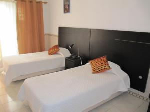Residencial Mocambique