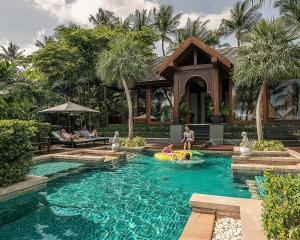 Four Seasons Resort Koh Samui (2 of 94)