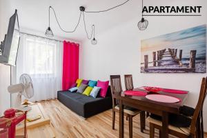 NadMorskie Apartamenty