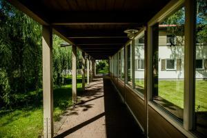 Międzynarodowy Dom Spotkań Młodzieży w Oświęcimiu