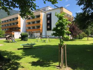 Hotel Bayern Vital