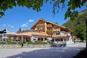 Hotel Christina - Ihr kleinstes 4* Hotel am Achensee - Pertisau am Achensee