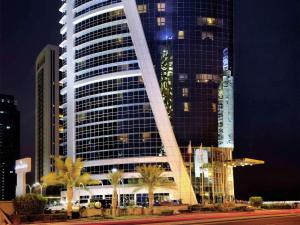 Mövenpick Hotel West Bay Doha