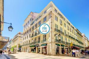 Hotel LX Rossio, 1100-044 Lissabon