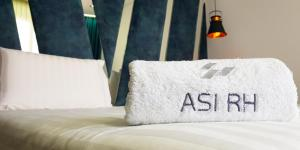 Asi Rooftop Hotel
