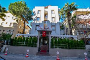 Отель City Hotel Marmaris, Мармарис