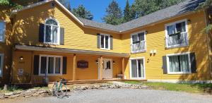 Oberge Inn Val-David - Hotel