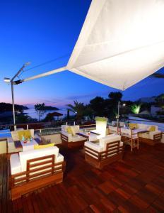 Amfora Hvar Grand Beach Resort, Отели  Хвар - big - 64