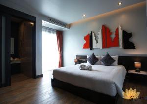 Sorin hotel