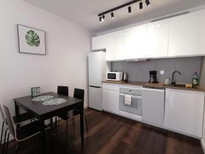 Green Apartments Kraków