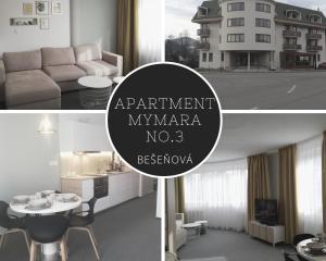 obrázek - Apartment MyMara No3
