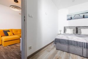 Apartament MILAN Dziwnów Gardenia