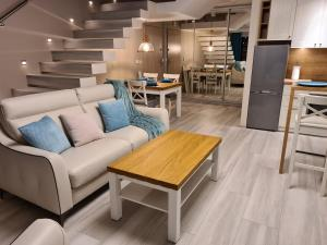 Apartament Blue Bay Jantar