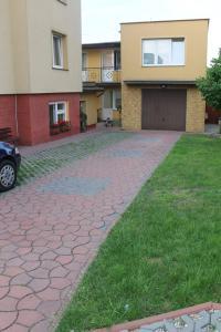 Apartament Pod Jabłonką