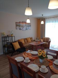 Apartament Słoneczna Wyspa
