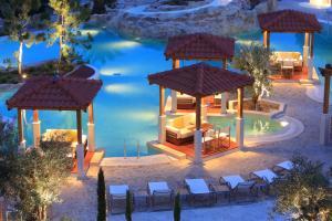 Amfora Hvar Grand Beach Resort, Отели  Хвар - big - 56