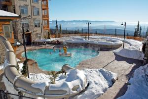 Sundance Resort - Accommodation - Big White