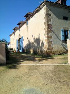 Accommodation in Monguilhem