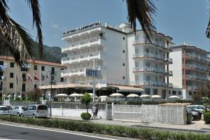 obrázek - Hotel Pietra di Luna