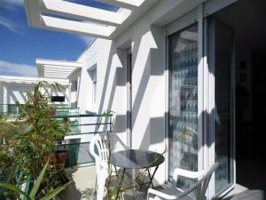 . Apartment Residence les jardins de france Royan