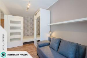 Apartamenty NCNK Baltic Park PREMIUM w Stegnie