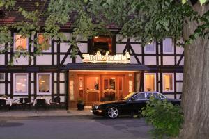 WM-Hotel Englischer Hof - Hattorf