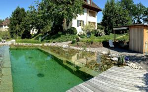 4 Star Garden Apartments Luzern - Emmen