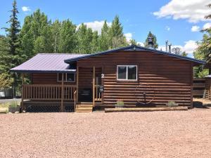 Big Bear Cabin - Hotel - Greer