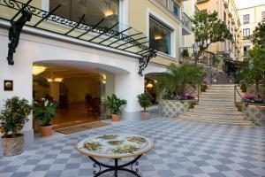 Grand Hotel La Favorita (30 of 45)