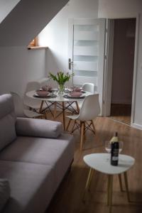 Apartament Pod Skałką