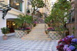 Grand Hotel La Favorita (37 of 45)