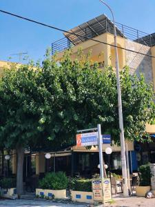 Dodoni Apartments Achaia Greece