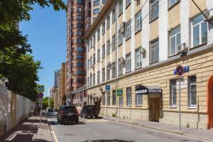 Отель Династия на Белорусской