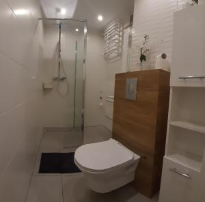 Apartament Gdańsk Przymorze