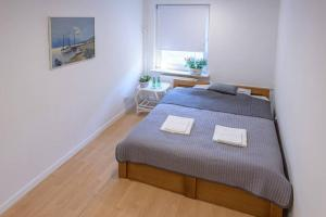 Maggie by Q4Apartments close to the beach