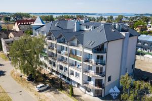 Apartamenty Rim Nad Morzem Dziwnówek Aprent