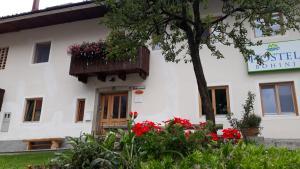 Apartments & Hostel Bohinj