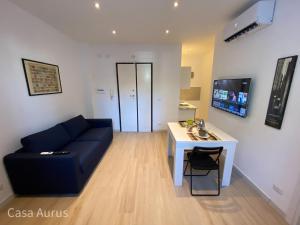 Aurus casa vacanze - abcRoma.com
