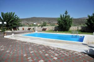 Angelos Κandia Apartments Argolida Greece