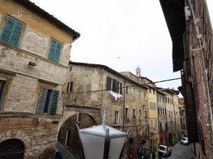 Siena Villa Sleeps 2 Air Con WiFi - AbcAlberghi.com