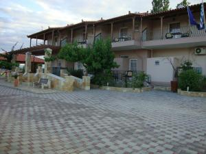 Angelos Κandia Apartments Argolida Greece