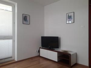 Komfortowe mieszkanie z osobną kuchnia