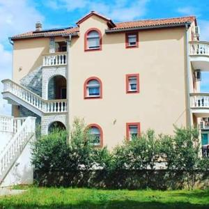 Apartments Markovic Vodice