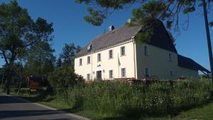Gasthaus Ruebenau