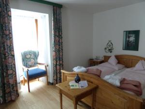 Hotel Kärntnerhof, Hotely  Heiligenblut - big - 4