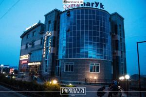 obrázek - ГК Tanzharyk