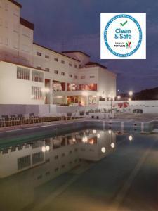 Hotel Valenca do Minho, Valença