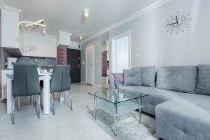 Apartament LAWENDOWY Gardenia Dziwnów EPapartamenty